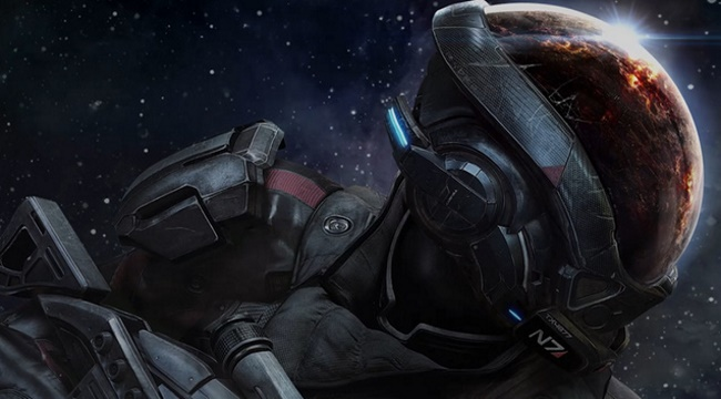 Mass Effect Andromeda Wallpaper Engine Free Download Wallpaper