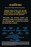 """Preview del próximo capítulo del cómic de """"Star Wars"""""""