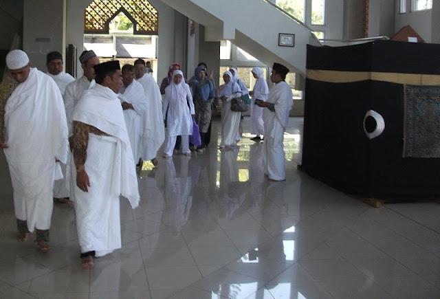 Tata Cara dan Manfaat Mengikuti Manasik Umroh Bagi Calon Jemaah Haji
