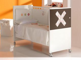 Ideias para decorar o quarto do seu bebé com um berço