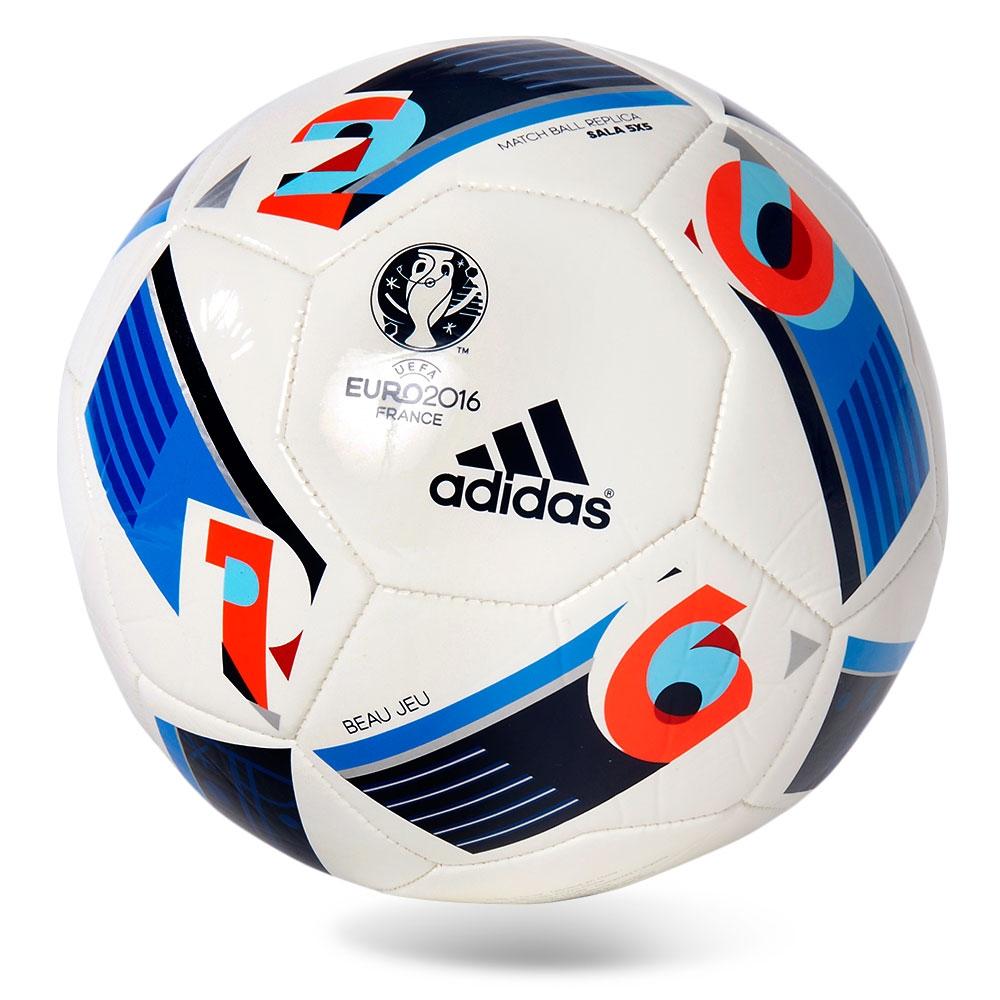 dinamic sports  Balón de la Copa América Centenario 2016 y la EURO ... 7da8a447d049c