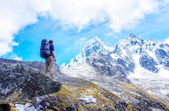 Peru trekking, Huaraz Peru, trekking in Peru
