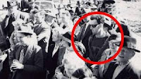 10 Foto Misterius Yang Belum Terungkap Hingga Saat Ini