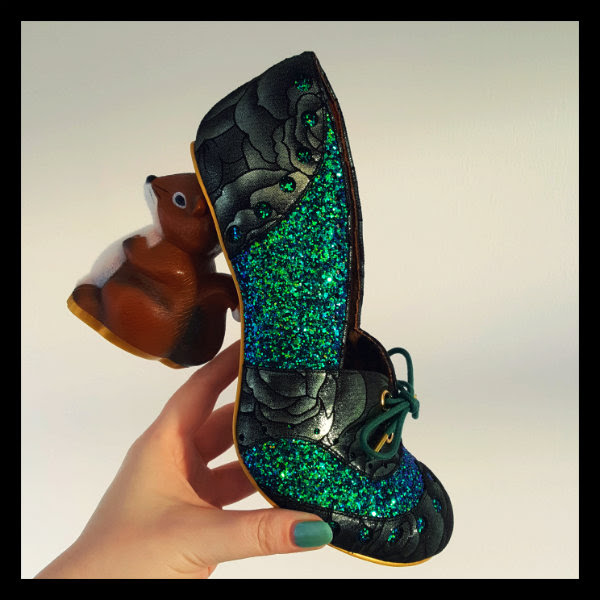 irregular choice secret squirrel