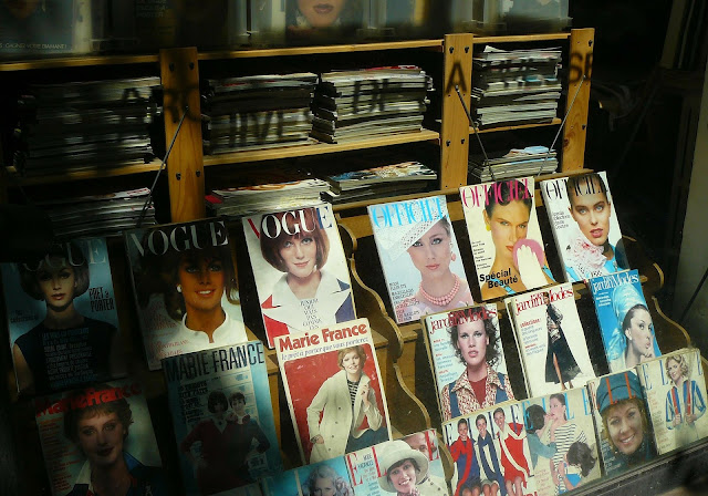 magazines, fashion magazine, fashion