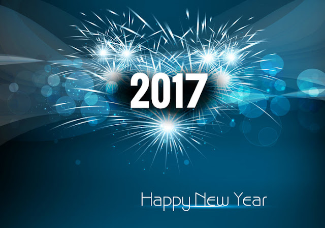 Happy New Year 2017 Wishes Download