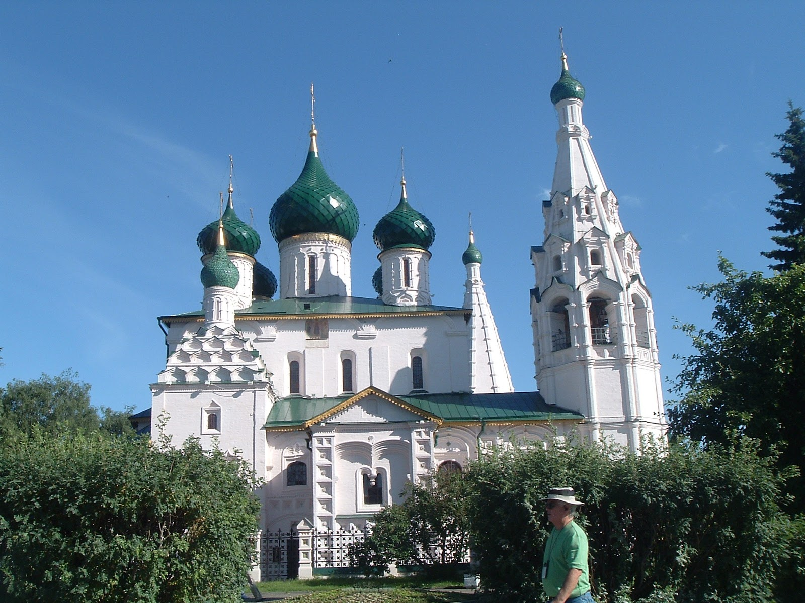 Russian Holiday Viking River Cruise Russia