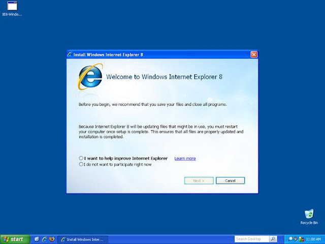 Usage Of Flash, IE & Windows XP, IE Are Responsible For Poor Security Of Healthcare Sector