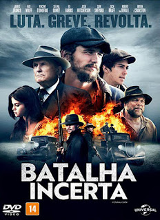 Batalha Incerta - BDRip Dual Áudio