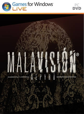 Malavision: The Origin PC Full Español