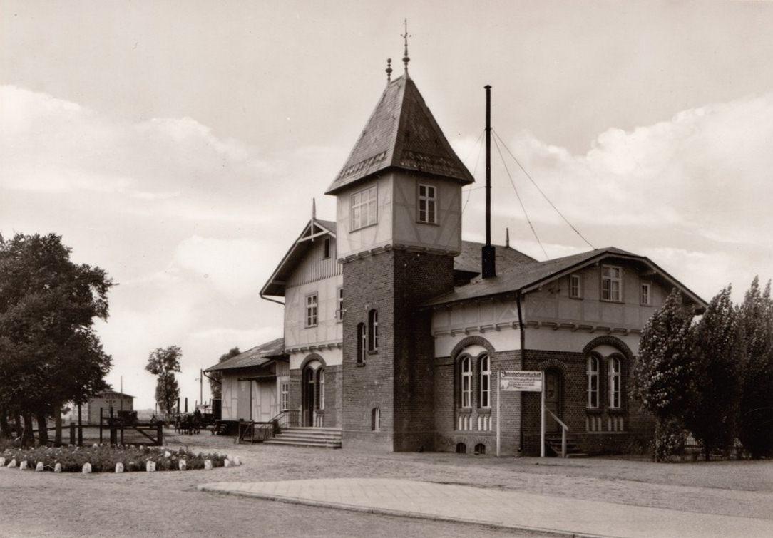 Elbląg-Frombork-Braniewo, Kolej Nadzalewowa, linia 254