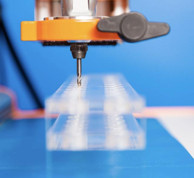 CNC milling machine shop in Fremont - AJ Solutions - Machine Shop & Plastic Fabrication