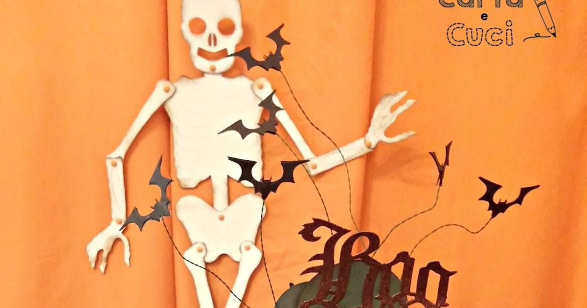 Boo (L'Alzatina per i Dolcetti di Halloween)