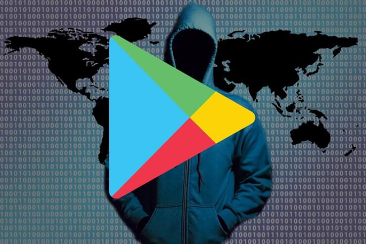 Google Play'de Milyon İndirilen Uygulamalarda Virüs Bulundu
