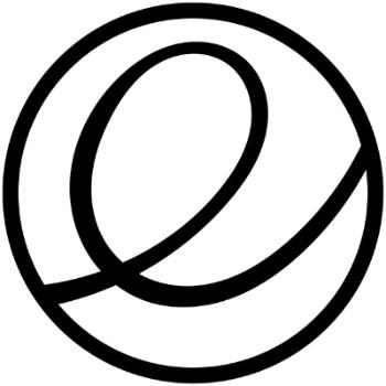 Elemetary OS Logo