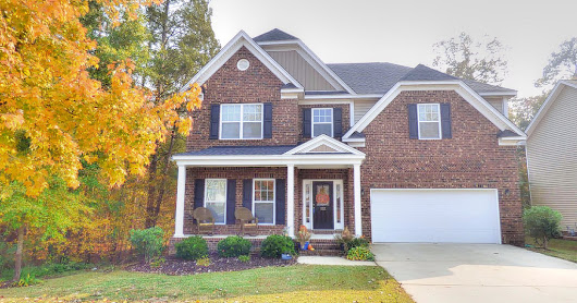 NEW LISTING - Irmo Address, Chapin Schools, Beautiful Home!