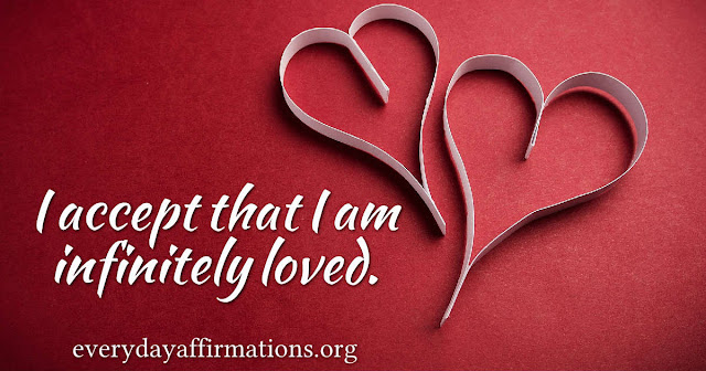 Daily Affirmations, Affirmations for Love, Affirmations for Self Love, Affirmations for Success