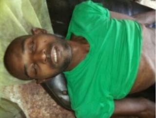 Fallece interno por tuberculosis y sida