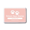 Simon Says Stamp Premium Dye Ink Pad PALE BLUSH PINK