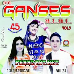 Download Mahesa - Pupuse Nelongso (feat. Jihan Audy) - OM. Ganses MP3