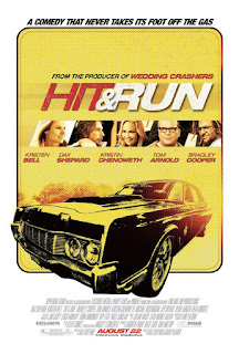 Sinopsis Film Hit and Run (2012)