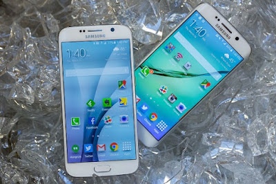 Samsung galaxy s6 cũ giá bao nhiêu?