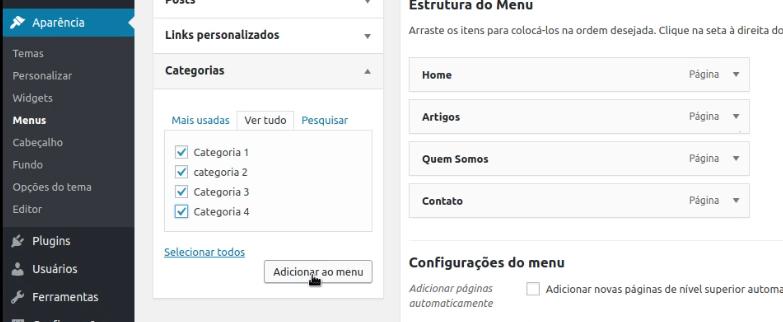 sites prontos em php  gratis