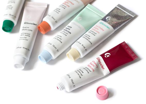 Glossier Balm Dotcom Universal Skin Salves Review