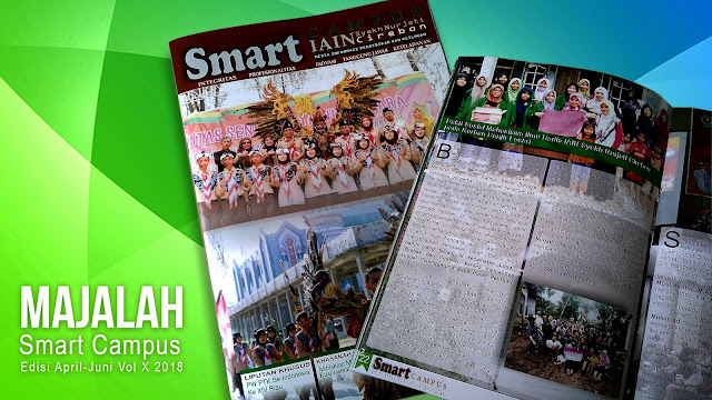 Majalah-Smart-Campus-IAIN-SNJ-April-2018