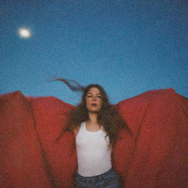 Music Television music videos by Maggie Rogers from her album titled Heard It In A Past Life