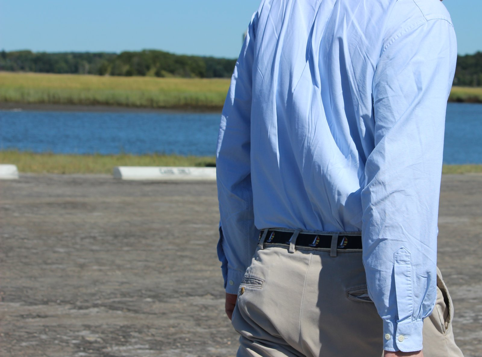 f48f76c19e Salt Water New England: Oxford Shirts in Salt Water New England
