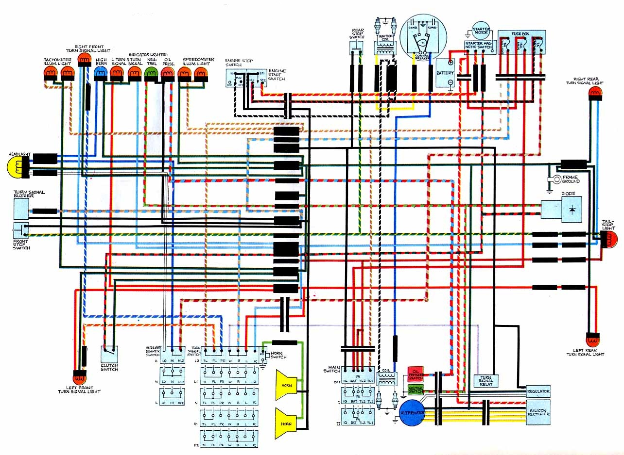 cb radio microphone wiring diagram