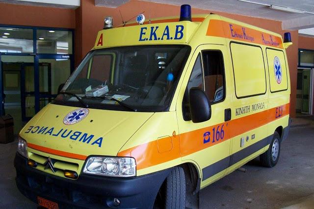 Απίστευτο: Στη Ρόδο μεταφέρθηκε παιδί στο νοσοκομείο πάνω σε παντζούρι!
