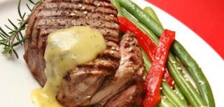 طرق تحضير لحم النعام