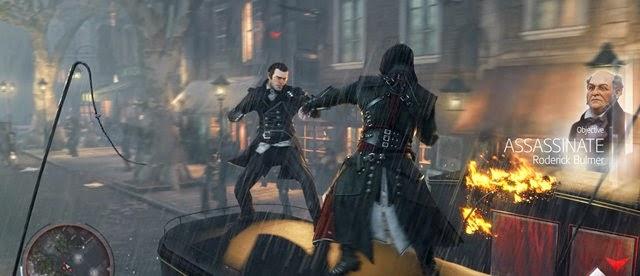 Ubisfot Lanzara Assassin's Creed Victory para 2015