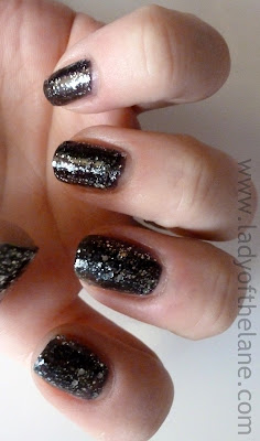 OPI Metallic 4 Life