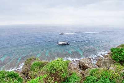 小琉球旅遊計畫表 交通船班、住宿、景點美食第一次規劃就上手