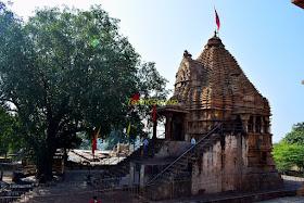 Matangeshwara Temple, Khajuraho