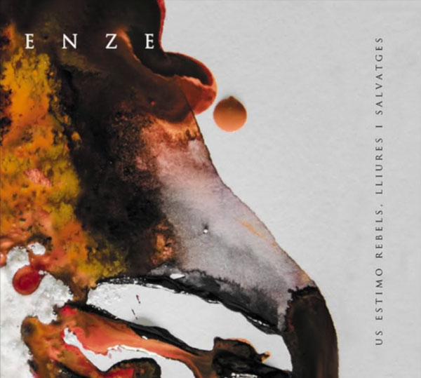 """Enze release instrumental teaser for new album """"Us Estimo Rebels, Lliures I Salvatges"""""""