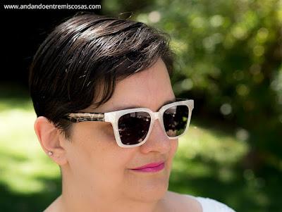 Gafas De Sol De ExtraOptical