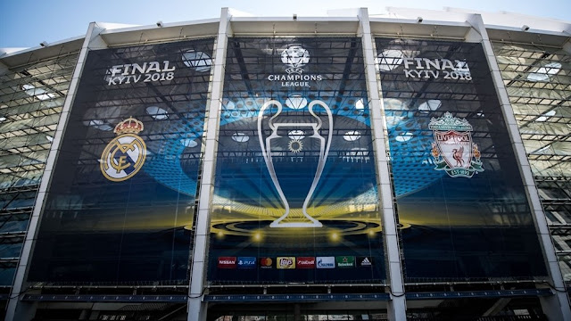 Live UEFA Champions League Preview – 25th May 2018