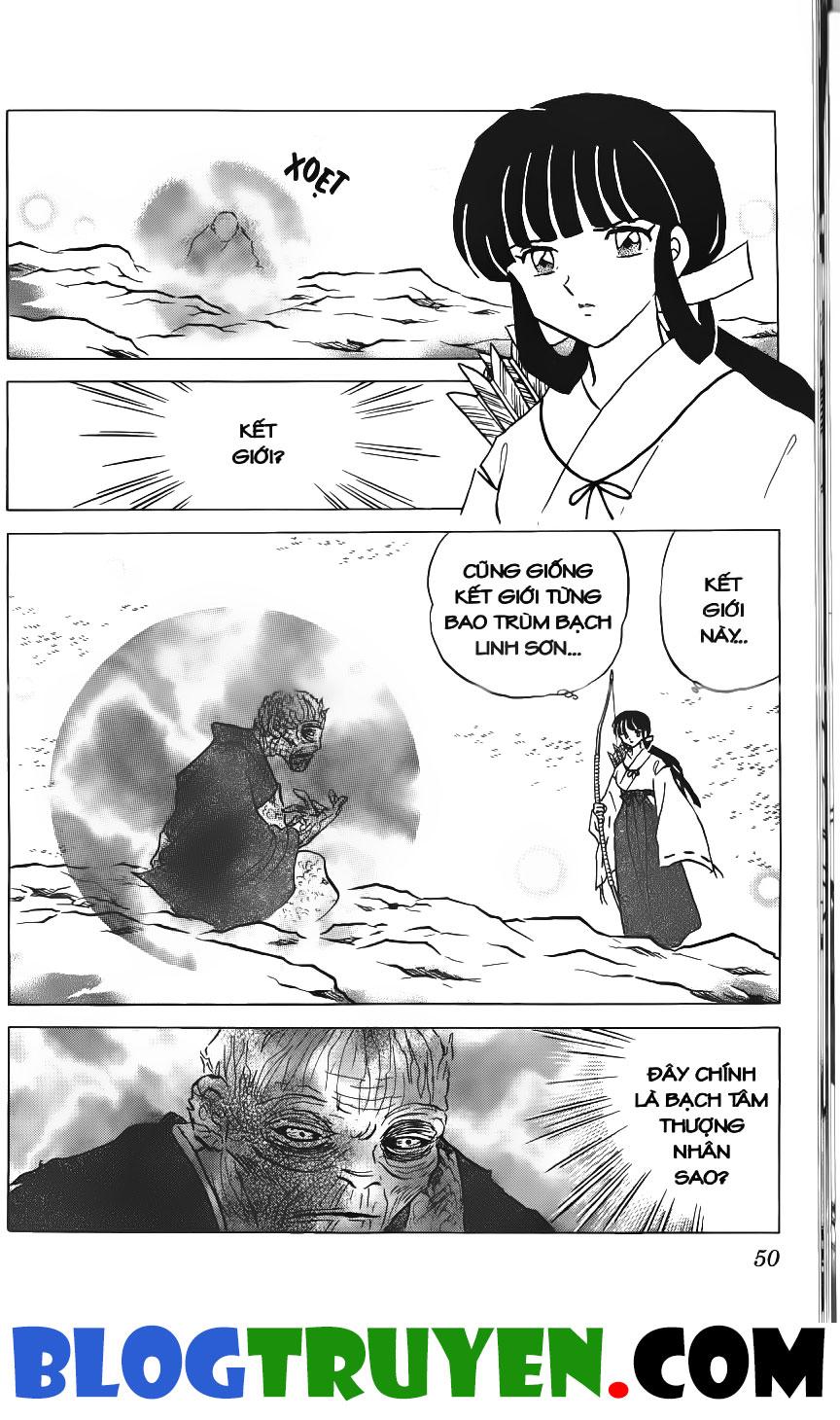 Inuyasha vol 28.3 trang 10