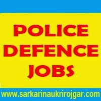 Police & Defence Jobs