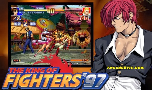 Android Apk Collection Download Free The King Of Fighters 97 V1