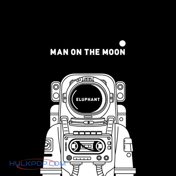 Eluphant – Vol.3 Man On The Moon