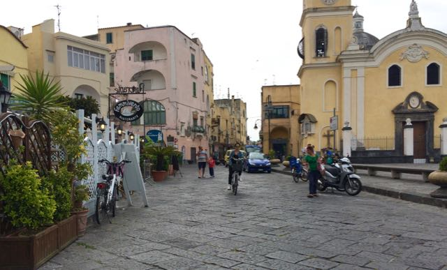What to do on the Island of Procida