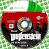 Label Wolfenstein: The New Order - Xbox 360