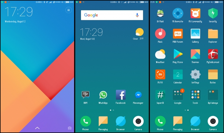 ما هو الفرق بين Android و Android One  و Stock Android ( الخام ) ؟