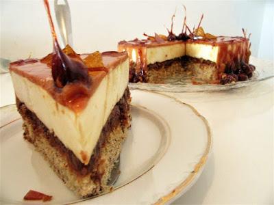 Carska karamel torta / Royal Caramel Cake