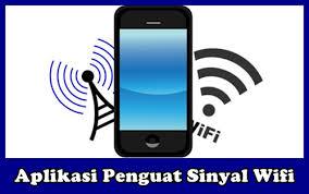 12 Aplikasi Penangkap Sinyal Wifi Jarak Jauh untuk Android Terbaik
